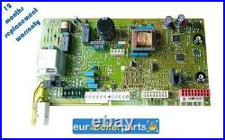 0020132764 Vaillant Ecotec Plus & Pro Universal Printed Circuit Board Pcb
