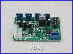 10 PCS Elevator Printed Circuit Board Compatible with OTIS RS-14 Control Board