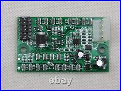 10 PCS Elevator Printed Circuit Board Compatible with OTIS RS-5 Control Board