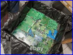 18 lbs Hard Drive PCB circuit Boards for Scrap Gold Recovery