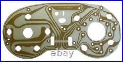 1966-1967 Olds Cutlass 442 Rallye Pack Dashboard Printed Circuit Board
