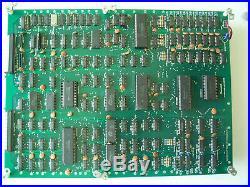 1986 Konami Life Force arcade game pcb LIFEFORCE circuit board set Jamma