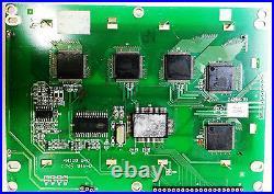 (2) Servomex 4000 Printed Circuit Board & Display Assembly # 04000/226ca/0