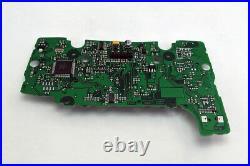 2010-2014 Audi Q7 MMI Navigation Control Circuit Board PCB with Nav (3rd Gen)