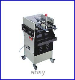 220V Auto Circuit Board Cutter PCB Cutting Machine Lead Wire Cutting Machine