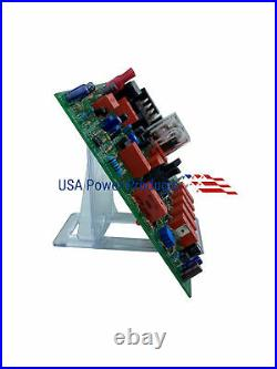 650-091 PCB Replacement for Olympian FG Wilson 12 Volt 1 Year Warranty