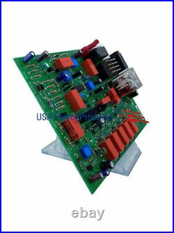 650-092 PCB Replacement for Olympian FG Wilson 24 Volt 1 Year Warranty