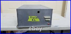 ATARI RUSH 2049 JAMMA ARCADE GAME 3 CIRCUIT BOARD PCB SET with Cage