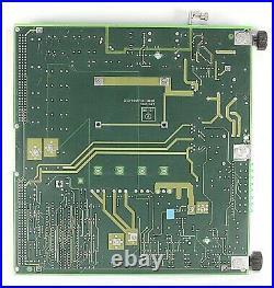 Agie Circuit Board Pcb LPS-25D 620.331 LPS-25C 630643.5