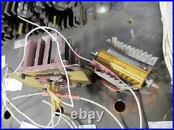 Aircraft Part 115-364017 Printed Circuit Board Light Control Panel