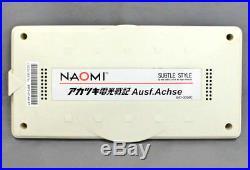 Akatsuki Blitzkampf Ausf. Achse Arcade Circuit Board PCB SEGA Japan Game EMS USED