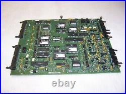 Allen Bradley Rockwell Kit 194935 MECO 95740-002 REV 03 Main Circuit Board pcb