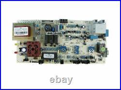 Alpha Cb24 Cb24x Cb28 Cb28x Pcb Printed Circuit Board 1.025576 New