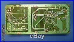 Arcade, Coin Operated, Amusement, Atari, Regulator Audio II, PCB, Circuit Board