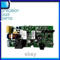 Astral (Hurlcon) VX Main Power Supply Printed Circuit Board PCB 70382