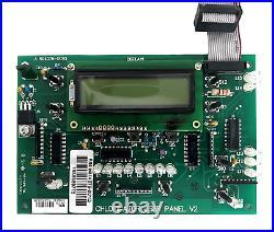 Astral (Hurlcon) VX User / Display Printed Circuit Board PCB 70298