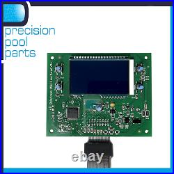 AstralPool E-Series User / Display Printed Circuit Board PCB 72500