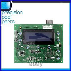 AstralPool Viron User / Display Printed Circuit Board PCB 71401