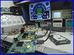Atari Rush 2049 Jamma Arcade Game Circuit Board Pcb Set Working