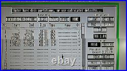 Atari ST 2GB Hard Disk Module Improved Design With Printed Circuit Board