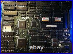 BERLIN WALL KANECO ORIGINAL WORKING Arcade Circuit Board Jamma PCB game