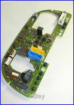 BMW E23 E24 E28 524td 528e 535i M5 635CSi 735i Printed Circuit Board Motherboard