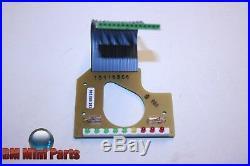 BMW Printed Circuit Board 62111370238