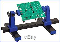 BURNTEC PCB Holder Jig Securely Holds Printed Circuit Board When Soldering