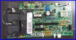 Balboa 52100 Leisure Bay Spa PCB V124RR1