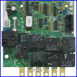 Balboa 52326-01 Leisure Bay Spa Printed Circuit Board