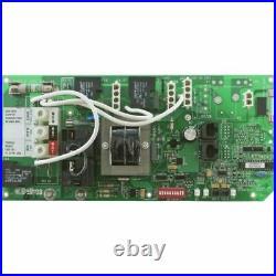 Balboa 53409 Leisure Bay Spa Printed Circuit Board LB500S