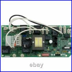 Balboa 54385-03 Printed Circuit Board for VS511SZ