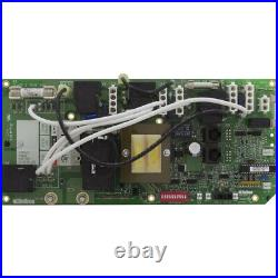 Balboa 54638-01 Printed Circuit Board PCB VS504SZ