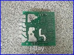 Balboa Cal Spa 51586 C11JDR1B ELE09100180 Hot Tub PCB Control Circuit Board Used