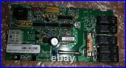 Balboa Circuit Board 52892 PCB for Leisure Bay spas/hot tub