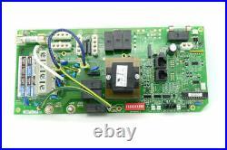 Balboa GS500Z PCB Printed Circuit Board GS500ZR1B