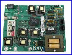 Balboa WG spa pack OEM circuit board 2000VS Value System PN# 54161