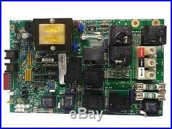 Balboa Water Group Circuit Board PCB 2000LE M7 52320