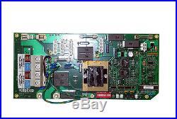 Balboa Water Group Circuit Board PCB GS501 230V 50HZ 16/32AMP 53341