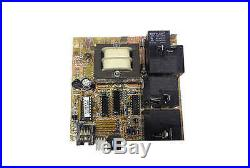 Balboa Water Group Circuit Board PCB HEAT JACKET 53247