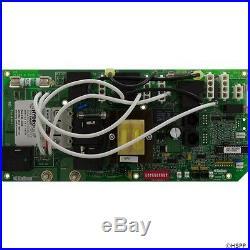 Balboa Water Group Circuit Board, PCB, MVS504DZ, MVS504S, VS504SZ 54638