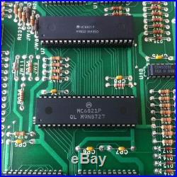 Bally Pinball Machine Circuit Board 1985-1989 new A084-91786-AH06