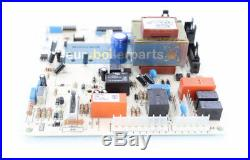 Baxi Combi Instant 80e 105e 80he 105he Boiler Printed Circuit Board Pcb 248731