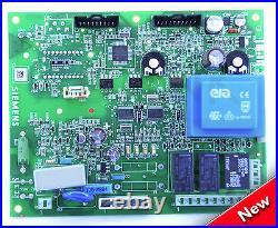 Baxi Duo Tec Combi 33 He A Boiler Printed Circuit Board (pcb) 720795201