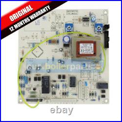 Baxi System 35/60 & 60/100 Boiler PCB Printed Circuit Board 248074 BRAND NEW