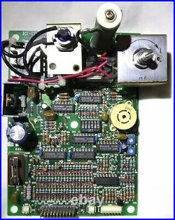 Belmont X-ray Acuray 071A Wall Box Control Controller Circuit Board PCB Xray