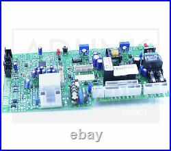 Biasi Riva Plus He 24c 28c & 24s 28s Erp Printed Circuit Board Pcb Bi2015105