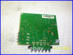 Boaters Resale Shop of TX 2108 2475.07 CRUISAIR SMXII AC PRINTED CIRCUIT BOARD