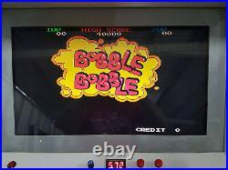 Bobble Bobble Circuit Board PCB Bootleg USED