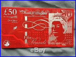 British urban artist imbue 50 pound circuit board signed limited edition PCB